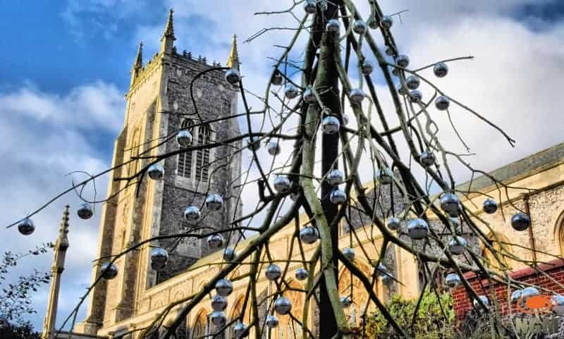 Alternative Cromer Christmas Tree 2017 picture Andreas Yiasimi (4)