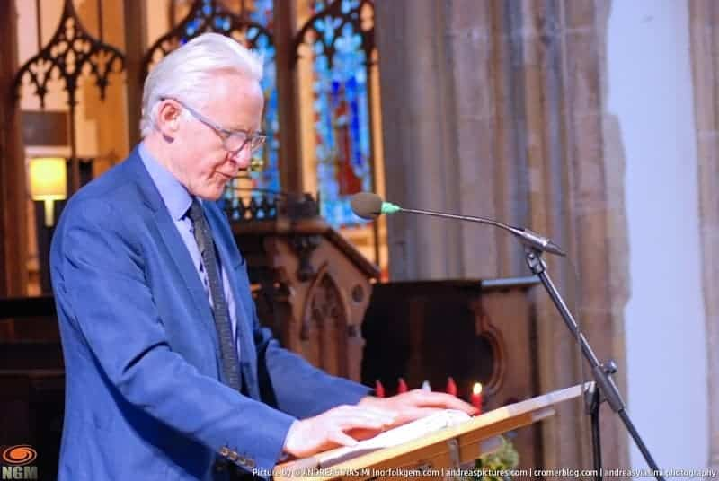 Cromer Mayor civic church service picture by Andreas Yiasimi (3)