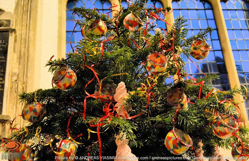 Cromer Christmas Tree Festival