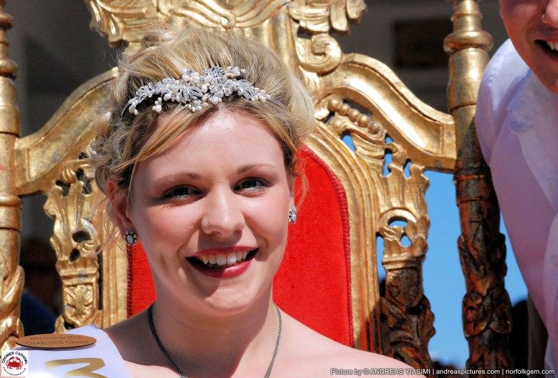 Miss Cromer 2015
