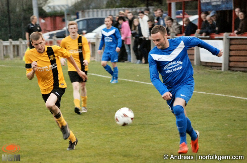 Cromer-Lifeboat-Cup-Final-2014